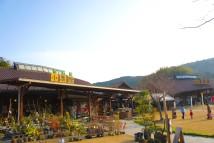 道の駅 小栗郷 全景